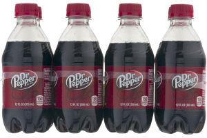 Dr Pepper - 8 CT