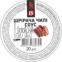 Соус соевый JS ст 30г