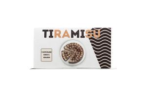 Торт бісквітний Tiramisu Yarych к/у 0.45г