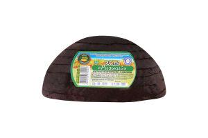 Хлеб ржано-пшеничный с тмином Рижский Хліб Токмака м/у 350г