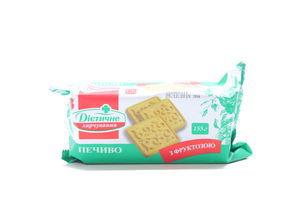 Печенье с фруктозой ЖЛ 155г