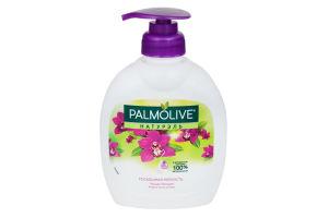 Мыло жидкое Роскошная Мягкость Натурэль Palmolive 300мл