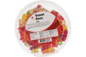 Ahold Gummy Bears Candy