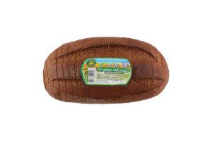 Хлеб подовый нарезной Переяславский Хліб Токмака м/у 600г
