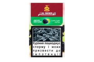 Тютюн для кальяну Al Fakher Виноград та ягоди 50гp