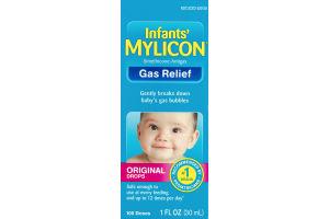 Infants' Mylicon Gas Relief Original Drops