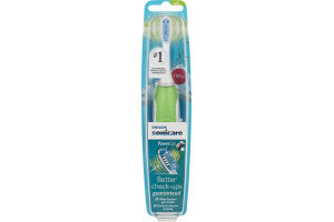 Philips Sonicare PowerUp Toothbrush Soft