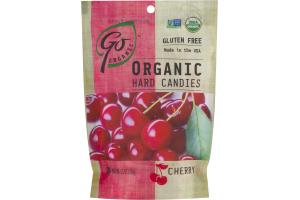 Go Organic Hard Candies Cherry