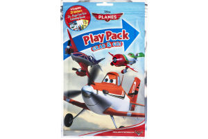 Play Pack Grab & Go! Disney Planes
