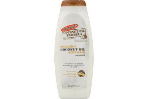 Palmer's Indulgent Coconut Oil Body Wash