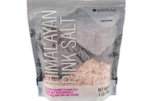 Westlab Coarse Ground Himalayan Pink Salt