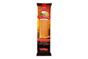 Cпагетти цельнозерновые Per Primi La Pasta м/у 400г