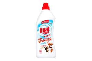 Засіб антибактеріальний для миття підлоги після тварин з протигрибковою дією 1л, шт