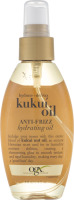 OGX Anti-Frizz Hydrating Oil Kukui Oil
