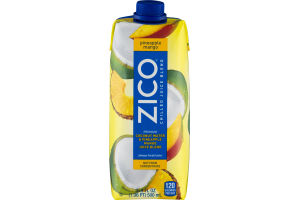 Zico Chilled Juice Blend Pineapple Mango