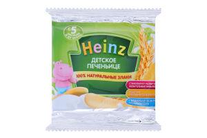 Печенье для детей от 5мес Heinz baby м/у 60г
