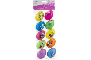 Smart Living Crazy Eggs Large - 10 CT