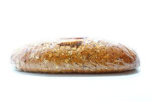 Хліб Ольховий Совітал нарізний 400г