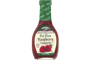 Maple Grove Farms Of Vermont Fat Free Raspberry Vinaigrette