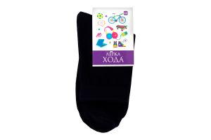 Шкарпетки дитячі Легка хода №9044 22 маріне