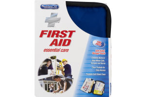 PhysiciansCare First Aid Essential Care