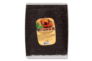 Чай черный байховый листовой вьетнамский Крепкий Мономах м/у 200г