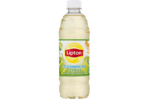 Lipton Diet Green Tea Citrus