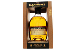 Виски 0.7л 43% The Glenrothes Select Reserve к/у