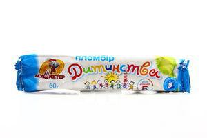 Мороженое Мушкетер Пломбир детства эскимо 60г
