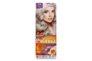 Крем-фарба для волосся Intense Рябина №216 Acme Color 1шт