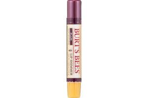 Burt's Bees Lip Shimmer Plum