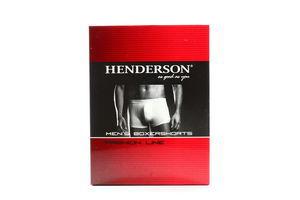 Труси Henderson чоловічі XL 33081-90X-XL