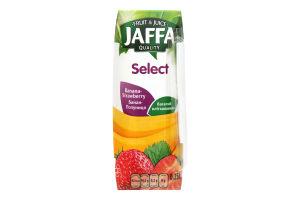 Бананово-полуничнийнектарJaffatpa0,25л