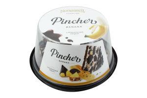 "ТМ ""Nonpareil ""Торт ""Пінчер с бананом"" 0.600 гр."
