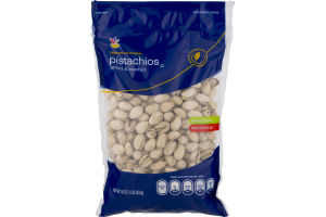 Ahold Pistachios Salted & Roasted
