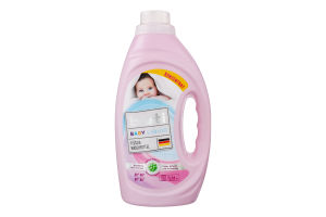 Средство для стирки жидкое для детского белья Baby Liquid Burti 1.45л