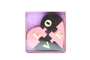 Шоколад Кохання пазл Shoud'e 60г