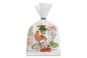 Суміш овочева Овочі-Малюкам швидкозаморожена Повна Торба м/у 777г