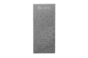 Парфюмированная вода женская Crystal Bi-es 100мл
