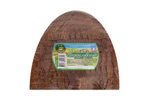 Хлеб подовый нарезной Переяславский Хліб Токмака м/у 300г