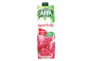 Нектар гранатовый Superfruits Jaffa т/п 0.95л
