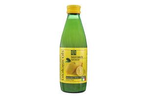 Сок лимонный Biologicols с/бут 250мл