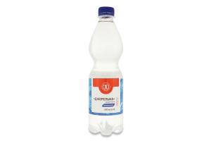Вода питьевая сильногазированная Родниковая №1 п/бут 500мл