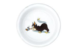 Миска д/кот.Trixie керамічна 11,5см0,2л