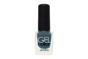 JERDEN лак для нігтів Gel Color 5мл 24
