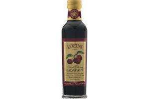 Lucini Dark Cherry Balsamico Artisan Vinegar