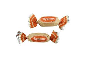 "конфеты ""Renome"" (вес)"