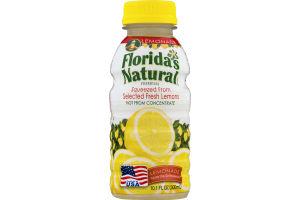 Florida's Natural Lemonade