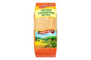 Крупа пшенична Артек Яровіт м/у 800г