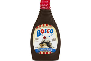 Bosco Chocolate Syrup
